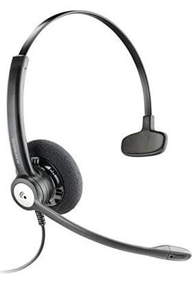 Plantronics Entera 111N-USB Kulaklık
