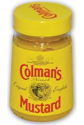 Colman's English Mustard (Ingiliz Hardalı) 170 gr