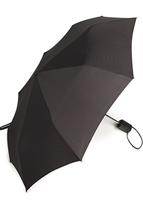 "SwissGear Seyahat Şemsiyesi Siyah 36"""