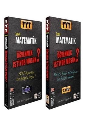Mutlak Değer Yayıncılık Temel Matematik Öğrenmek Istiyorum 2'li Set