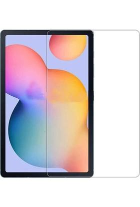 "Bonline Samsung Galaxy Tab A7 ''SM-T505'' Ekran Koruyucu 9h Temperli Kırılmaz Cam 10.4"""