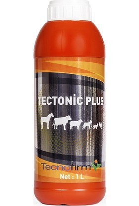 Tecnofirm Tectonıc Plus 100ml