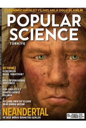 Popular Science Dergisi Dijital Dergi Aboneliği 3 Aylık