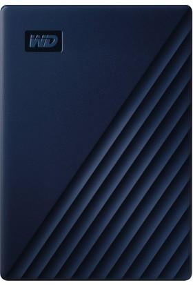 "WD My Passport Blue 2TB 2.5"" 3.0 Taşınabilir Disk (WDBA2D0020BBL-WESN)"
