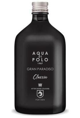 Aqua Di Polo 1987 Gran Paradiso Tıraş Sonrası Kolonya 200 ml