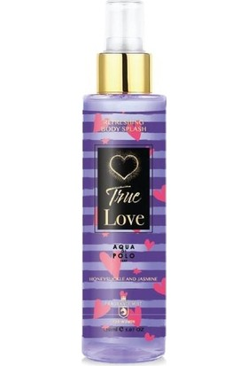 Aqua Di Polo 1987 APCN001503 True Love Body Splash 150 ml Kadın Vücut Spreyi