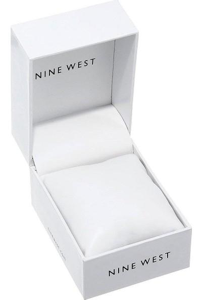 Nıne West NW-2557BKBK Kadın Kol Saati