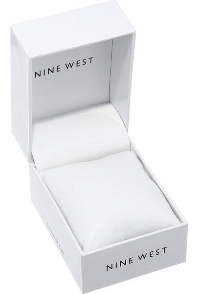 Nine West NW-2214SVRG Kadın Kol Saati