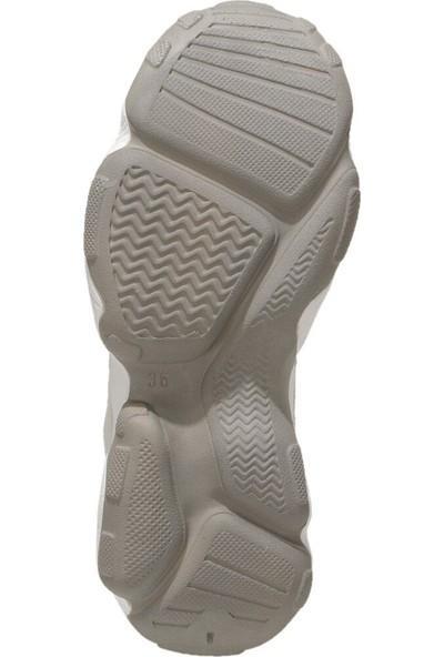 Torex Arya W 1fx Bej Kadın Sneaker