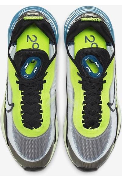 Nike Air Max 2090 BV9977-101 Erkek Spor Ayakkabısı