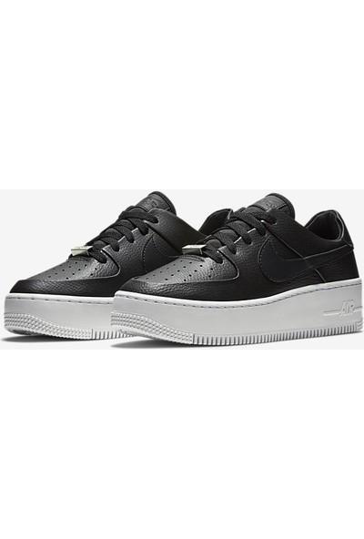 Nike Air Force 1 Sage Low AR5339-002 Bayan Spor Ay