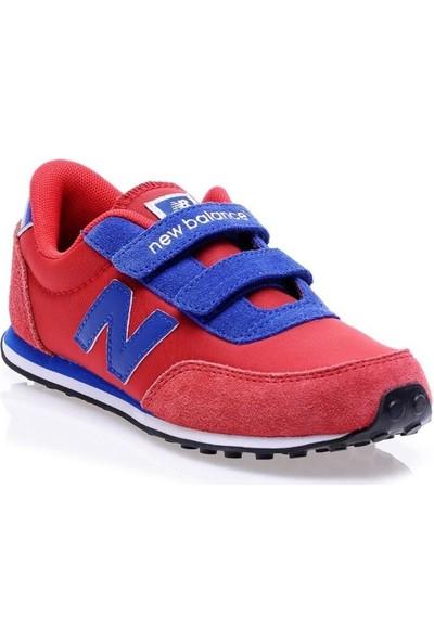 New Balance Çocuk Spor Ayakkabısı - KE410RLI
