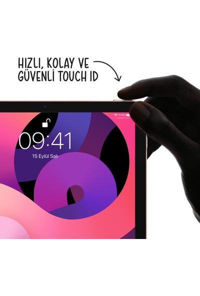 "Apple iPad Air 4. Nesil 10.9"" 64 GB WiFi Tablet - MYFM2TU/A"