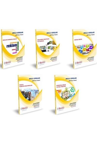 İlkumut Yayıncılık AÖF Halkla Ilişkiler ve Reklamcılık 4. Sınıf 8. Yarıyıl Bahar Dönemi
