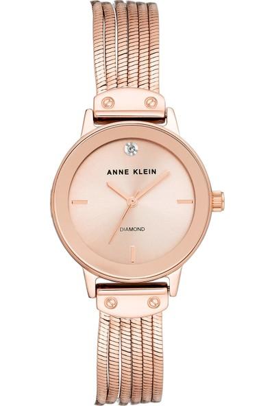 Anne Klein AK-3220RGRG Kadın Kol Saati
