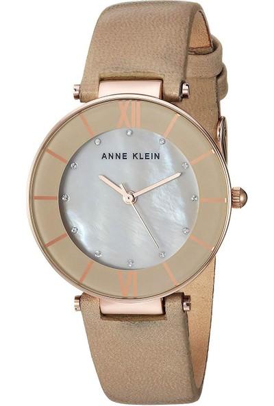 Anne Klein AK-3272RGTP Kadın Kol Saati