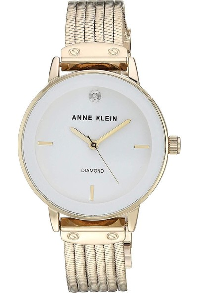 Anne Klein AK-3220WTGB Kadın Kol Saati
