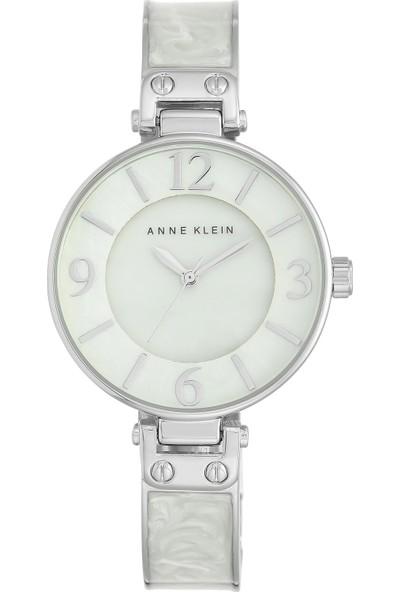 Anne Klein AK-2211WTSV Kadın Kol Saati