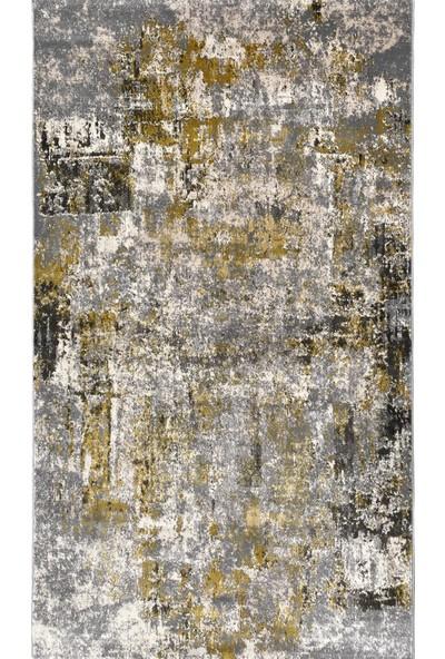 Payidar Halı Evrim G3904 Krem/Sarı 80x150 cm Modern Halı