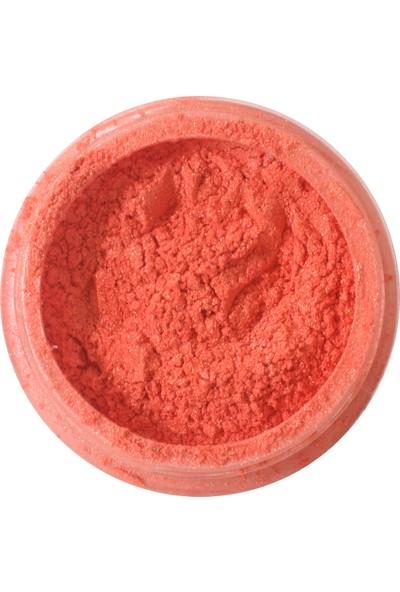 Akcihan Kırmızı Sedef Toz Epoksi Pigmenti 10 Gram