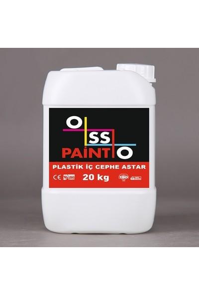 Osso Plastik Iç Cephe Boyası