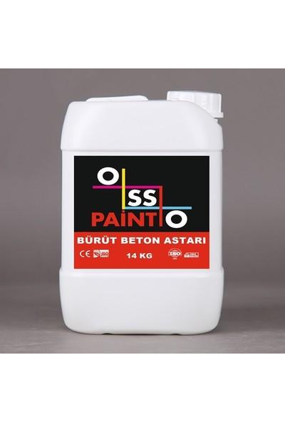Osso Bürüt Beton Astarı