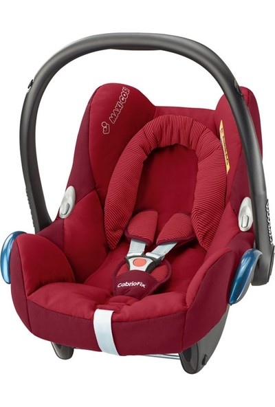 Quinny Zapp Xtra 2 Travel Sistem Bebek Arabası / Red Rumour