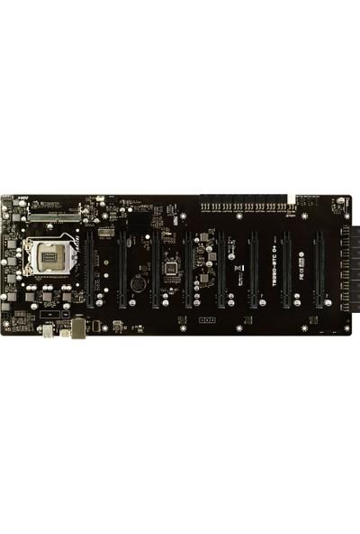Biostar TB250-BTC D+ Intel B250 1151PIN MB So-Dımm Ddr4 Anakart