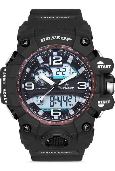 Dunlop DUN-285-G01 Erkek Kol Saati