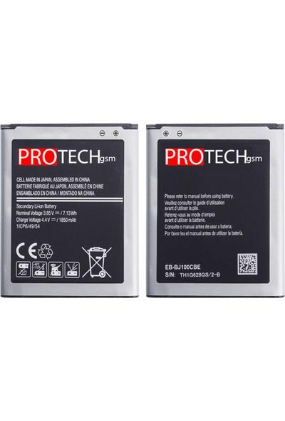 Samsung Galaxy J1 Batarya Pil Protech