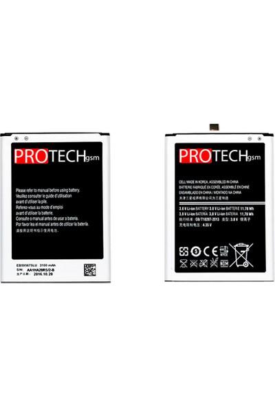 Samsung Note 2 / N7100 Batarya Protech Pil