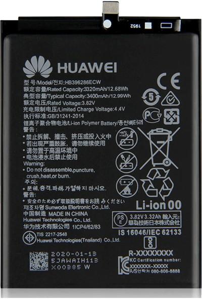 Huawei P Smart 2019 Batarya 3400 Mah – HB396286ECW