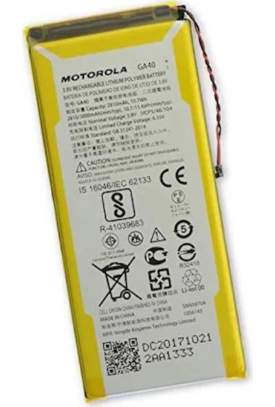 Protech Motorola G4 / G4 Plus / XT1622 / XT1642 / XT1643 / XT1644 / GA40 Batarya
