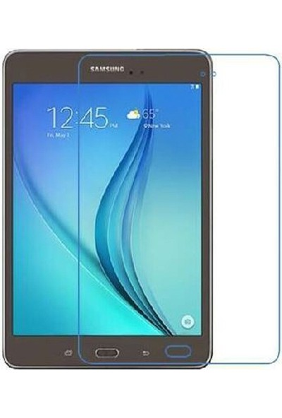 "Tns Teknoplus Samsung Galaxy Tab S SM-T701 8.4"" Ekran Koruyucu Esnek Nano Cam"