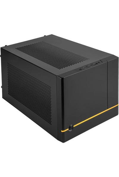 SilverStone SG14B Mini DTX/Mini-ITX Kasa (SST-SG14B)