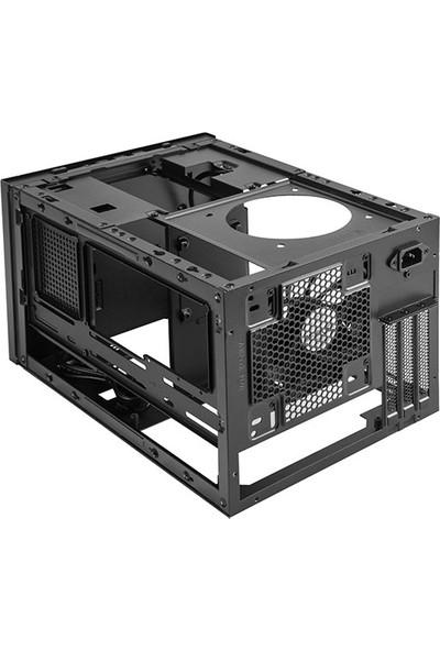 SilverStone SG15B Mini DTX/Mini-ITX Kasa (SST-SG15B)
