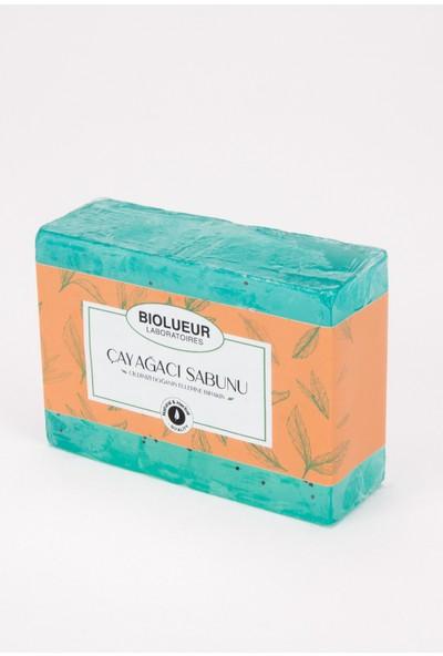 Biolueur Laboratoires Çay Ağacı Doğal Cilt Bakım Sabunu 150 gr