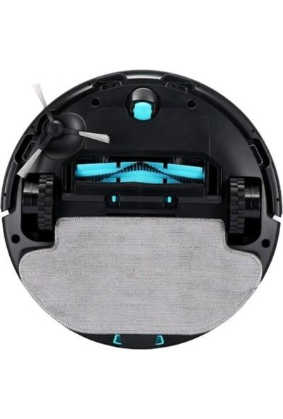 Viomi V3 Robot Süpürge ve Paspas (Viomi Türkiye Garantili)