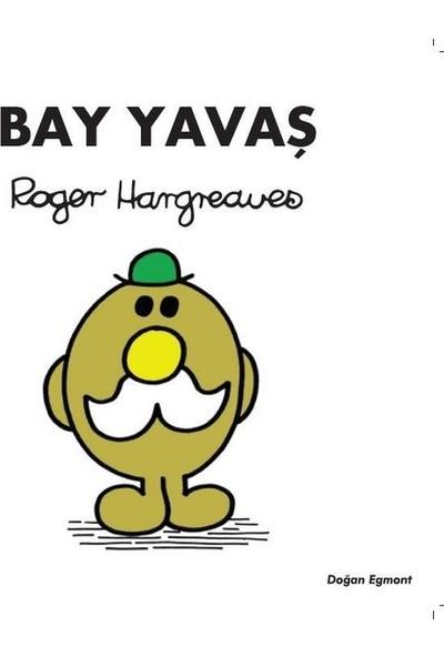 Bay Yavaş - Roger Hargreaves