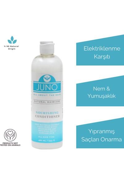 Juno Besleyici Nem Bakım Kremi 400 ml