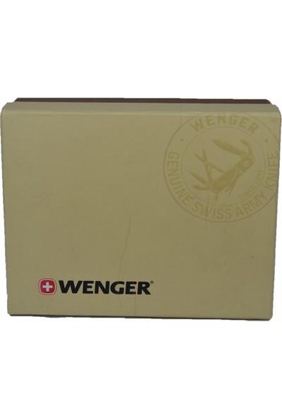 Wenger Deri Kartlık