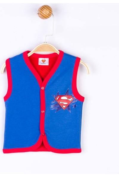 Superman Bebek Yelek 16444