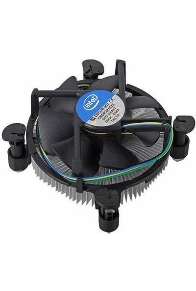 Intel E97379-003 1150 1151 1155 1156 Cpu Fanı