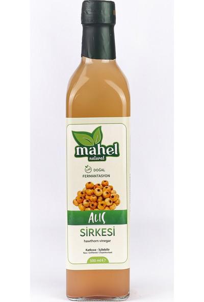 Mahel Natural Alıç Sirkesi 500 ml