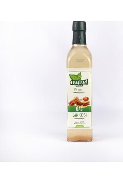Mahel Natural Bal Sirkesi 500 ml
