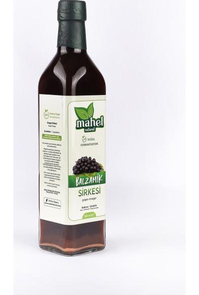 Mahel Natural Balzamik Sirkesi 500 ml