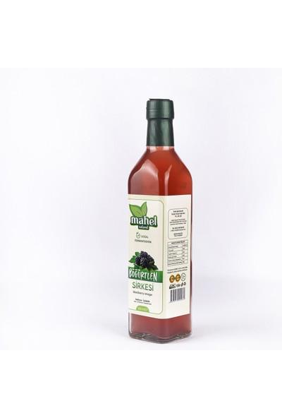 Mahel Natural Böğürtlen Sirkesi 500 ml