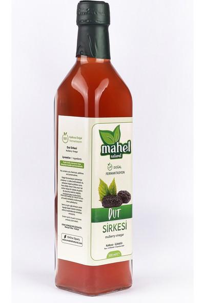 Mahel Natural Dut Sirkesi 500 ml