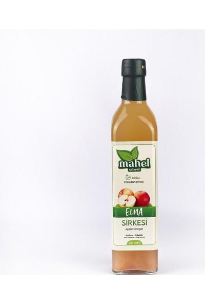 Mahel Natural Elma Sirkesi 500 ml