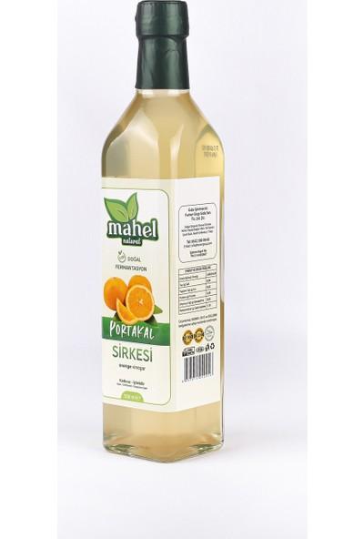 Mahel Natural Portakal Sirkesi 500 ml